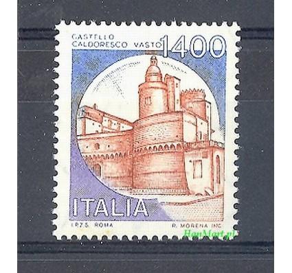 Znaczek Włochy 1983 Mi 1850 Czyste **