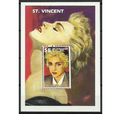 Znaczek St. Vincent 1991 Mi bl 179 Czyste **