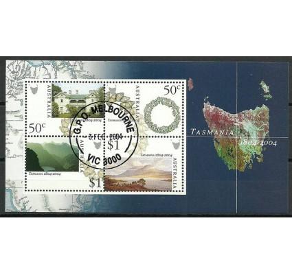 Znaczek Australia 2004 Mi bl 52 Stemplowane