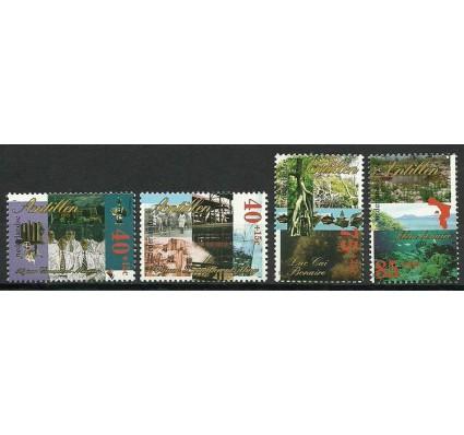 Znaczek Antyle Holenderskie 1998 Mi 947-950 Czyste **