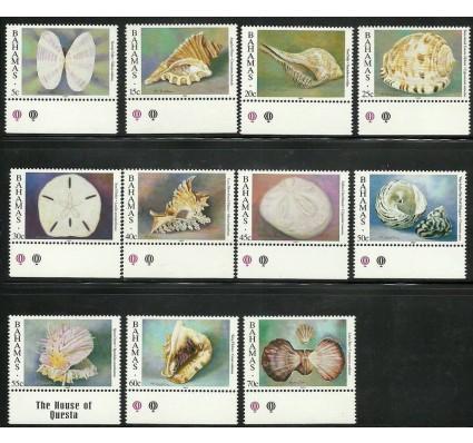 Znaczek Bahamy 1996 Mi 889+891-900 Czyste **
