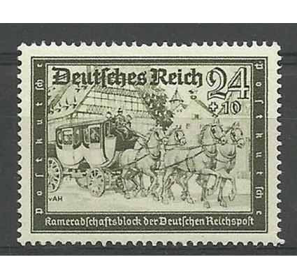 Znaczek Deutsches Reich / III Rzesza 1939 Mi 712 Czyste **