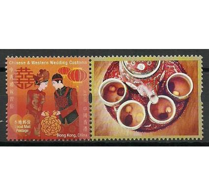 Znaczek Hong Kong 2013 Mi zf 1825 Czyste **