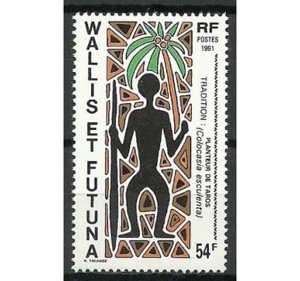 Znaczek Wallis et Futuna 1991 Mi 599 Czyste **