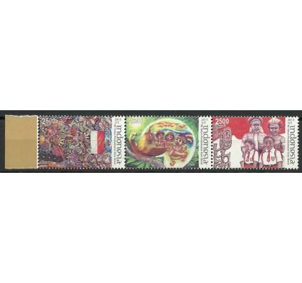 Znaczek Indonezja 2013 Mi 3069-3071 Czyste **