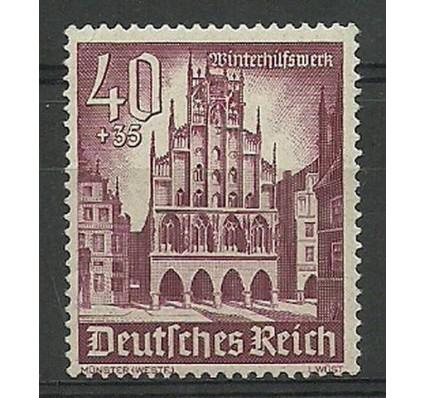 Znaczek Deutsches Reich / III Rzesza 1940 Mi 759 Czyste **