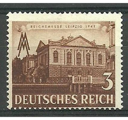 Znaczek Deutsches Reich / III Rzesza 1941 Mi 764 Z podlepką *