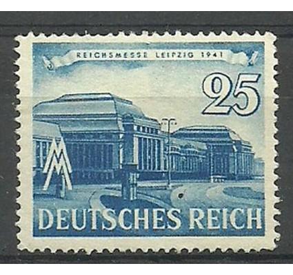 Znaczek Deutsches Reich / III Rzesza 1941 Mi 767 Czyste **