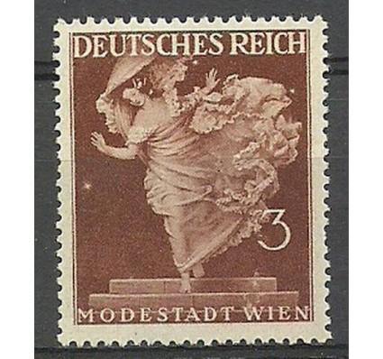 Znaczek Deutsches Reich / III Rzesza 1941 Mi 768 Czyste **