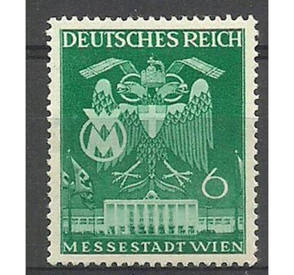 Znaczek Deutsches Reich / III Rzesza 1941 Mi 769 Czyste **