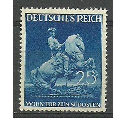 Znaczek Deutsches Reich / III Rzesza 1941 Mi 771 Czyste **