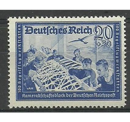 Znaczek Deutsches Reich / III Rzesza 1941 Mi 777 Czyste **