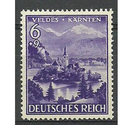 Znaczek Deutsches Reich / III Rzesza 1941 Mi 807 Czyste **
