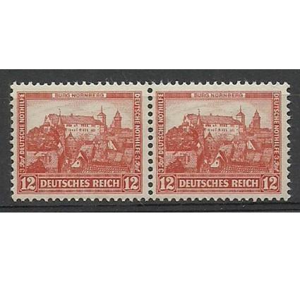 Znaczek Deutsches Reich / III Rzesza 1932 Mi 476 Czyste **