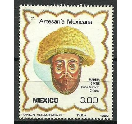 Znaczek Meksyk 1980 Mi 1735 Czyste **