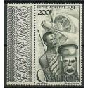 Kamerun 1947 Mi 298 Czyste **