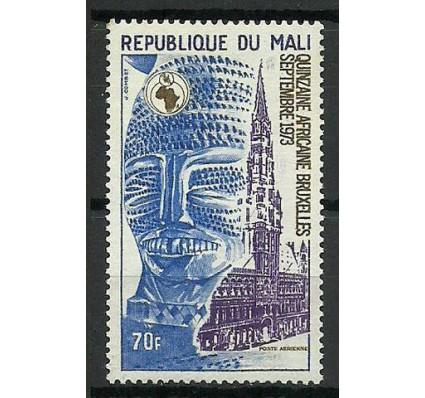 Znaczek Mali 1973 Mi 397 Czyste **