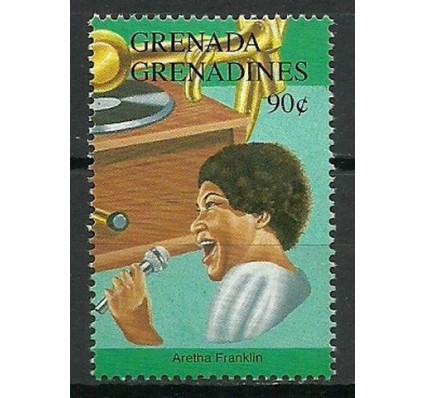 Znaczek Grenada i Grenadyny 1992 Mi 1617 Czyste **