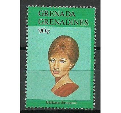 Znaczek Grenada i Grenadyny 1992 Mi 1614 Czyste **