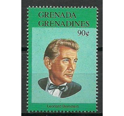 Znaczek Grenada i Grenadyny 1992 Mi 1611 Czyste **