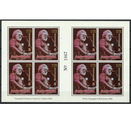 Montserrat 1997 Mi ark 1022 Czyste **