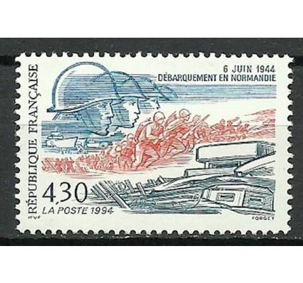 Znaczek Francja 1994 Mi 3030 Czyste **