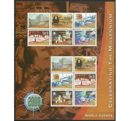 Znaczek Irlandia 2000 Mi ark 1292-1297 Czyste **