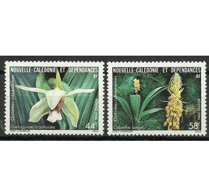 Znaczek Nowa Kaledonia 1986 Mi 784-785 Czyste **