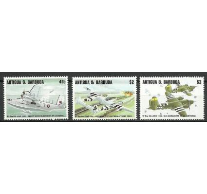 Znaczek Antigua i Barbuda 1994 Mi 2027-2029 Czyste **