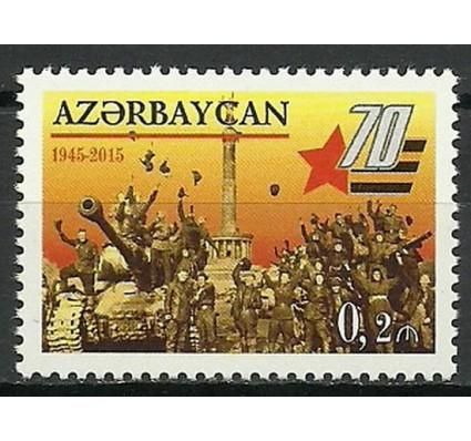 Znaczek Azerbejdżan 2015 Mi 1119 Czyste **