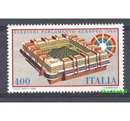 Znaczek Włochy 1984 Mi 1878 Czyste **