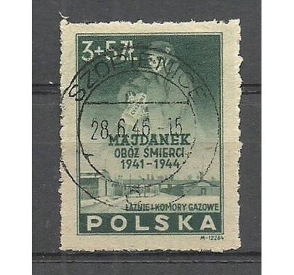 Znaczek Polska 1946 Mi 436 Fi 403 Stemplowane