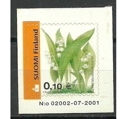 Znaczek Finlandia 2002 Mi 1599BC Czyste **
