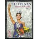 Filipiny 2016 Mi 5047 Czyste **