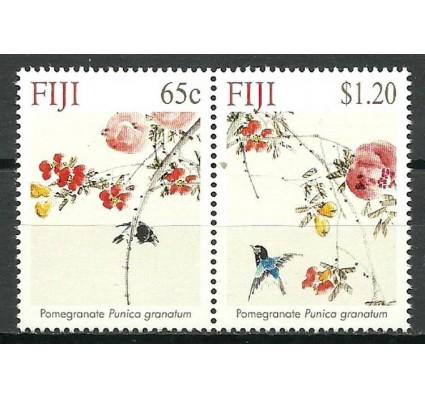 Znaczek Fidżi 2011 Mi 1322-1323 Czyste **