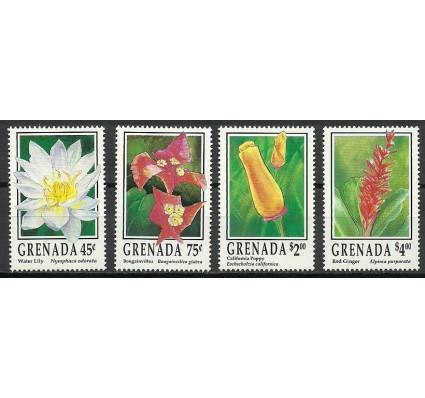 Znaczek Grenada 1993 Mi 2551-2552+2554-2555 Czyste **