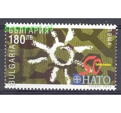 Bułgaria 1999 Mi 4385 Czyste **