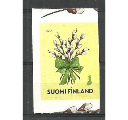 Znaczek Finlandia 2017 Mi 2491 Czyste **