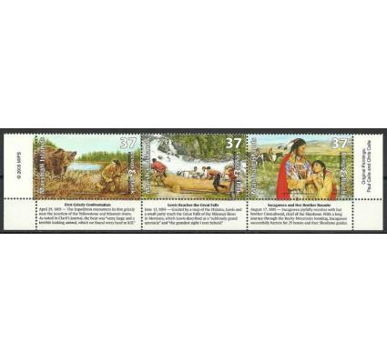 Znaczek Wyspy Marshalla 2005 Mi 1935-1937 Czyste **