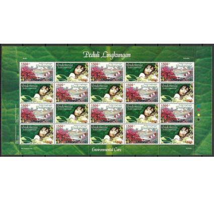 Znaczek Indonezja 2006 Mi ark 2470-2471 Czyste **