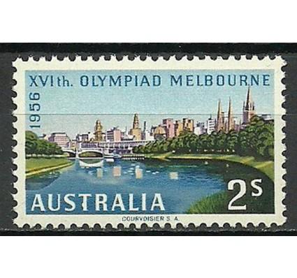 Znaczek Australia 1956 Mi 269 Czyste **