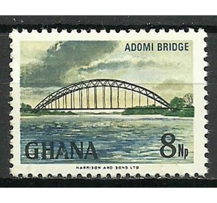 Znaczek Ghana 1967 Mi 302 Czyste **