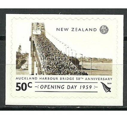 Znaczek Nowa Zelandia 2009 Mi 2591 Czyste **