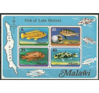Znaczek Malawi 1977 Mi bl 49 Czyste **