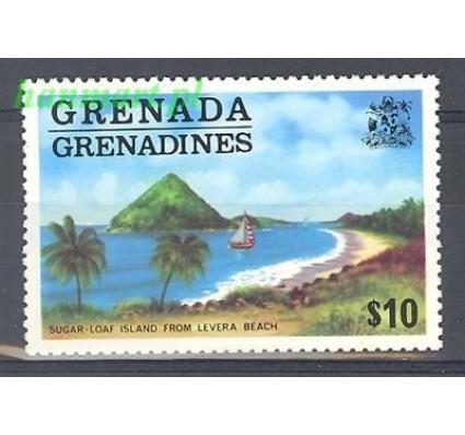 Znaczek Grenada i Grenadyny 1976 Mi 148 Czyste **