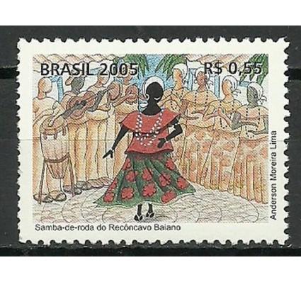 Znaczek Brazylia 2005 Mi 3421 Czyste **