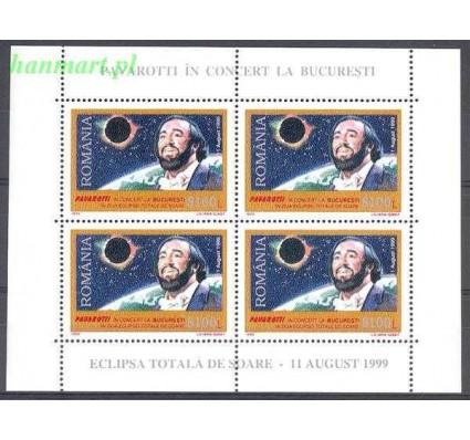 Znaczek Rumunia 1999 Mi ark 5425 Czyste **