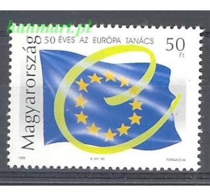 Znaczek Węgry 1999 Mi 4542 Czyste **