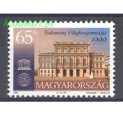 Węgry 1999 Mi 4543 Czyste **