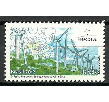 Znaczek Brazylia 2012 Mi 4027 Czyste **